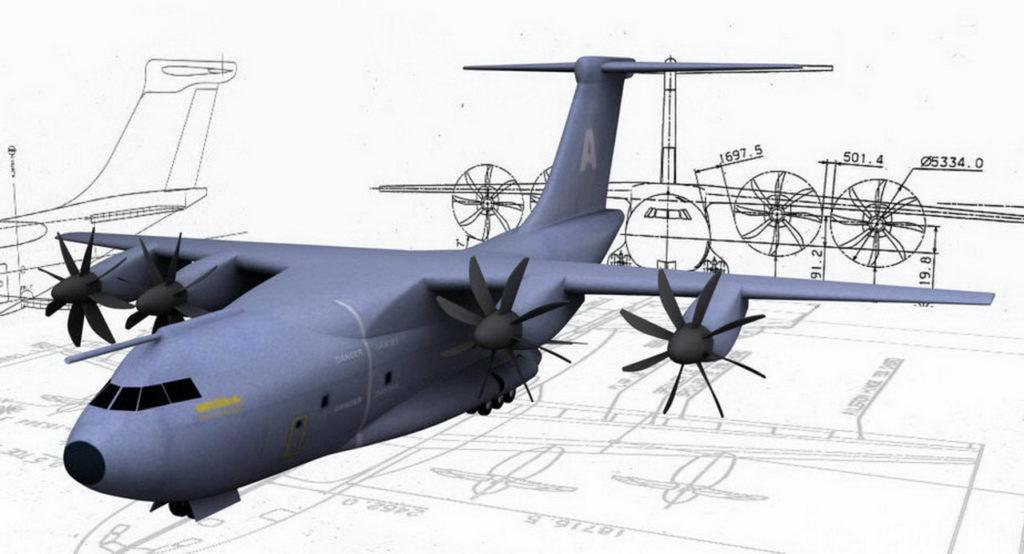 a400m 03 mit textur und skylight