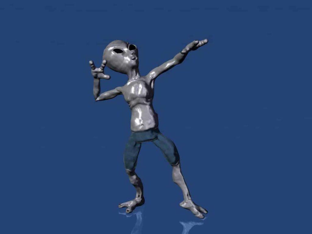 alienbodybuilder