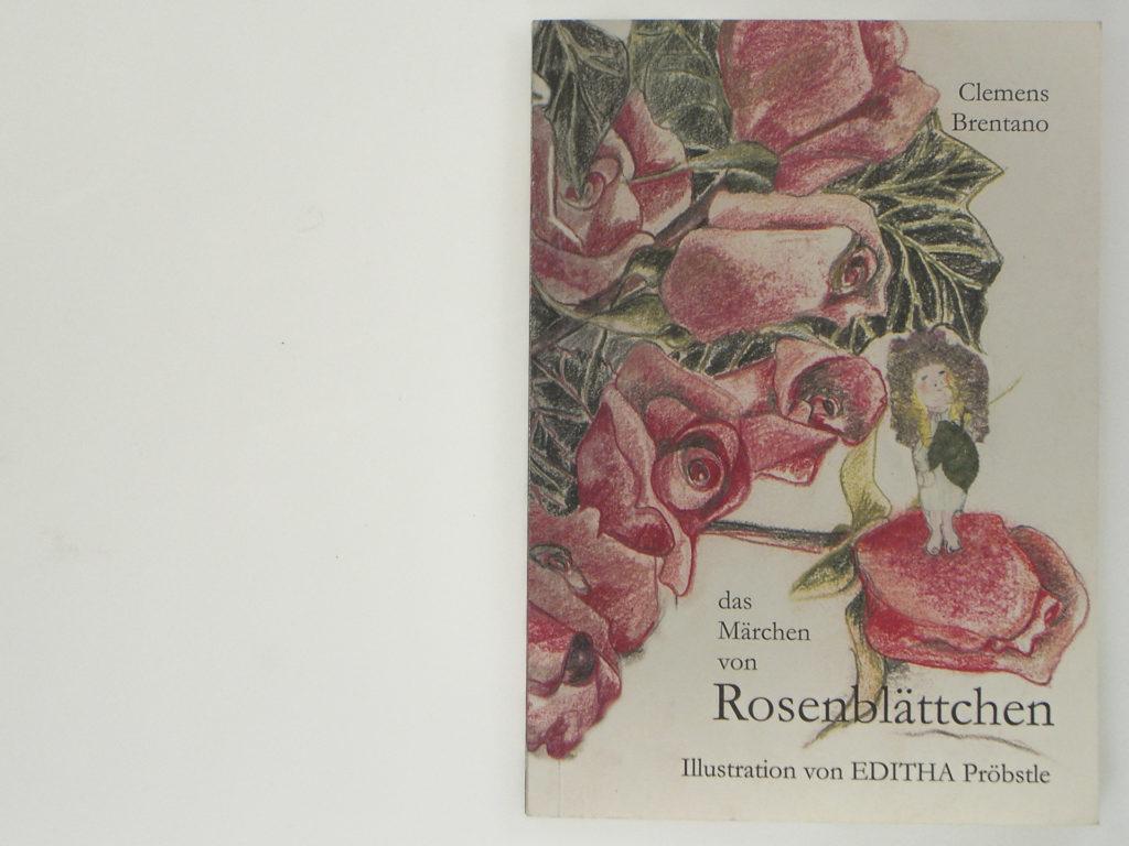 das märchen von rosenblättchen 00