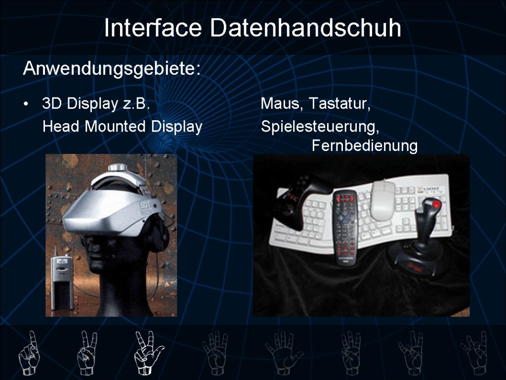 interface datenhandschuh folie 3