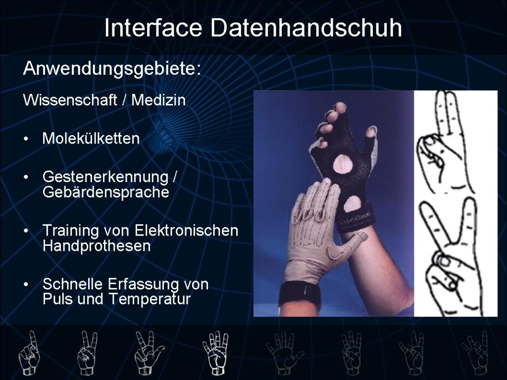 interface datenhandschuh folie 4