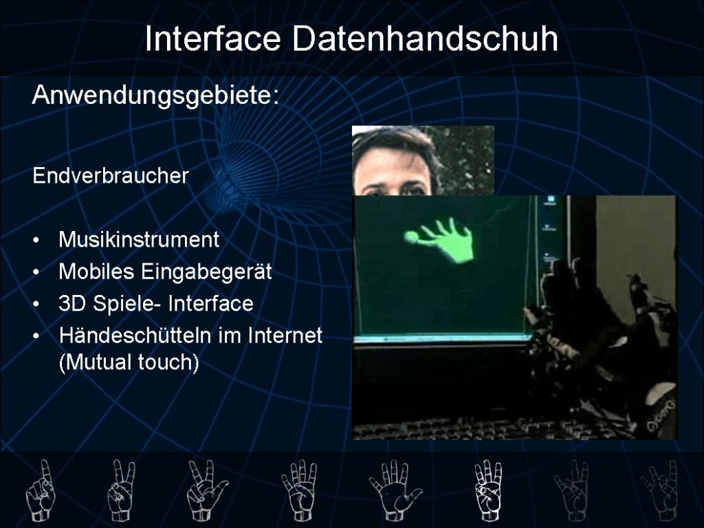 interface datenhandschuh folie 6