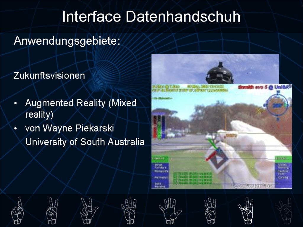 interface datenhandschuh folie 7