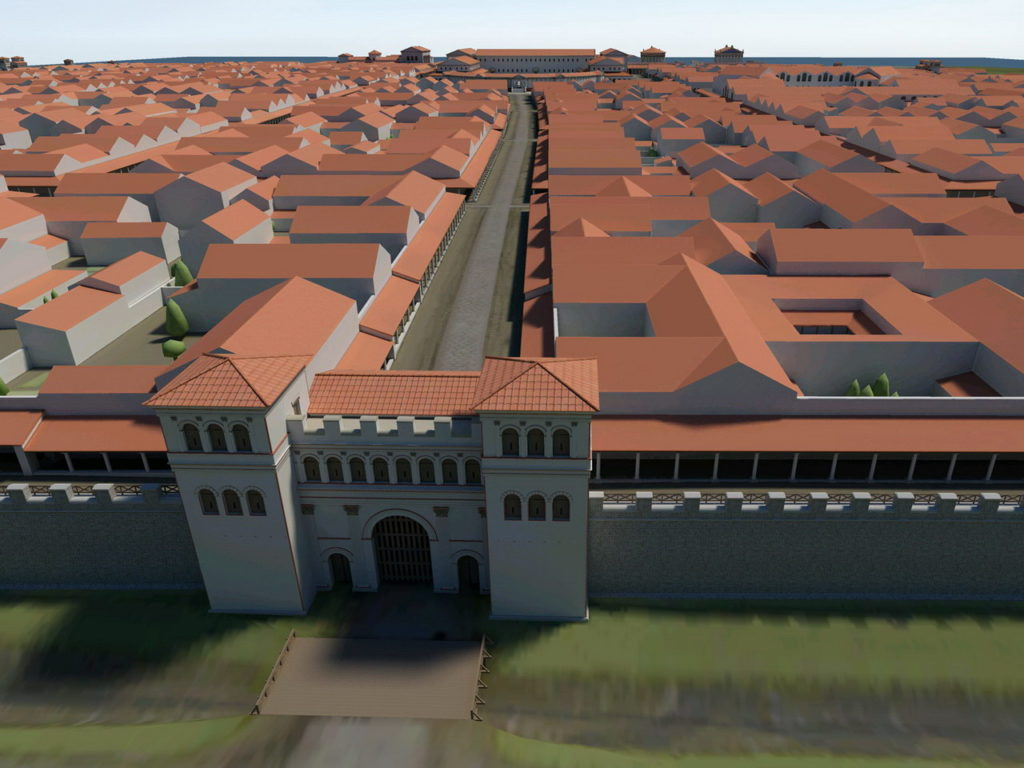 colonia 3d westtor