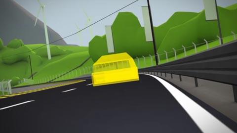 driving screen01