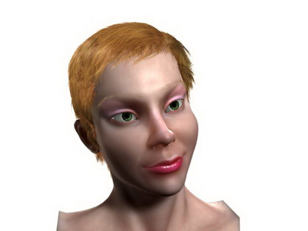 selina 3D 1