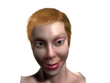 selina 3D 2
