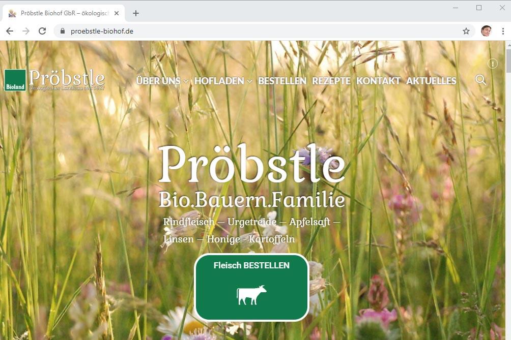 proebstle oekologischer landbau web